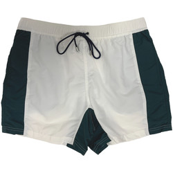 Textiel Heren Zwembroeken/ Zwemshorts Refrigiwear 808492 Wit