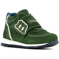 Schoenen Kinderen Lage sneakers Melania ME1646B5I.A Groen