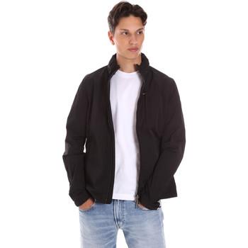 Textiel Heren Dons gevoerde jassen Ciesse Piumini 215CPMJ21409 N3A11X Zwart