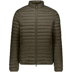 Textiel Heren Dons gevoerde jassen Ciesse Piumini 195CFMJ20127 N021D0 Groen