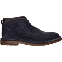 Schoenen Heren Sandalen / Open schoenen Café Noir TE6830 Blauw