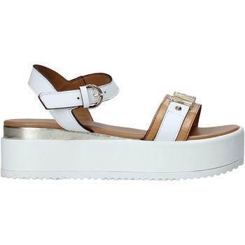 Schoenen Dames Sandalen / Open schoenen Alviero Martini E092 578A Wit