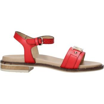 Schoenen Dames Sandalen / Open schoenen Alviero Martini E084 8578 Rood