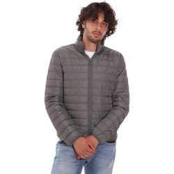 Textiel Heren Dons gevoerde jassen Invicta 4431759/U Groen