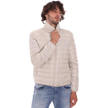 Textiel Heren Dons gevoerde jassen Invicta 4431759/U Beige
