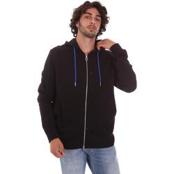 Textiel Heren Sweaters / Sweatshirts Invicta 4454252/U Zwart