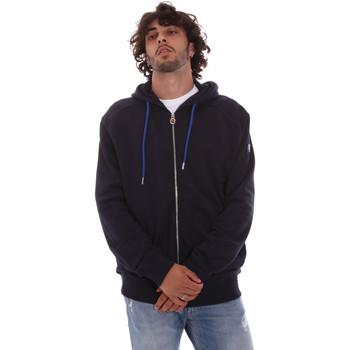 Textiel Heren Sweaters / Sweatshirts Invicta 4454252/U Blauw
