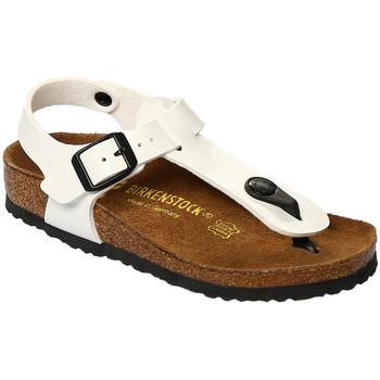 Schoenen Kinderen Sandalen / Open schoenen Birkenstock 047813 Wit