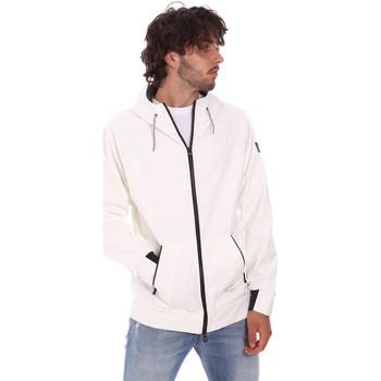Textiel Heren Jacks / Blazers Refrigiwear RM0G05700XT2429 Wit