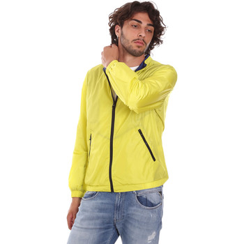 Textiel Heren Jacks / Blazers Refrigiwear RM0G99400NY0195 Groen