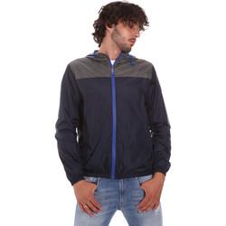 Textiel Heren Jacks / Blazers Invicta 4431780/U Zwart