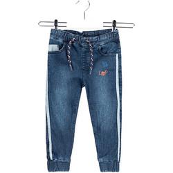 Textiel Kinderen Skinny jeans Losan 125-6037AL Blauw
