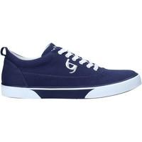 Schoenen Heren Sneakers Byblos Blu 2MA0006 LE9999 Blauw