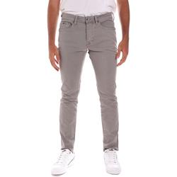 Textiel Heren Broeken / Pantalons Gas 351215 Grijs