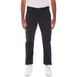 Textiel Heren Broeken / Pantalons Wrangler W15ELL49I Grijs