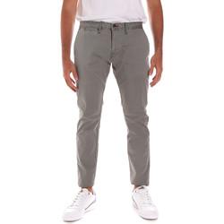 Textiel Heren Broeken / Pantalons Gaudi 811FU25016 Grijs