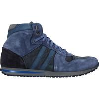 Schoenen Heren Hoge sneakers Rogers 02 Blauw