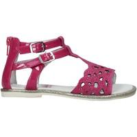 Schoenen Meisjes Sandalen / Open schoenen Balducci AVERIS530 Roze
