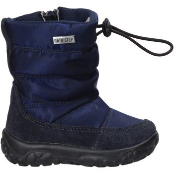 Schoenen Kinderen Snowboots Falcotto 3001422 01 Blauw