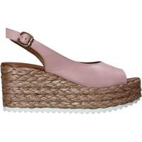 Schoenen Dames pumps Bueno Shoes N3603 Roze