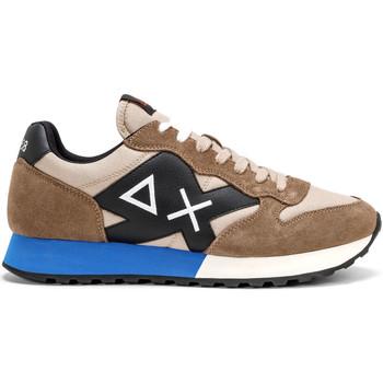 Schoenen Heren Sneakers Sun68 Z41110 Beige