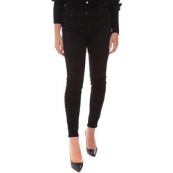 Textiel Dames Skinny jeans Fracomina FP21WV8013D40402 Zwart