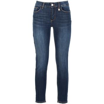 Textiel Dames Skinny Jeans Café Noir JJ3140 Blauw