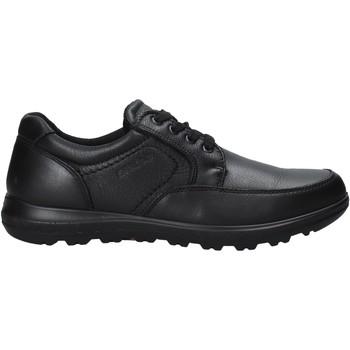 Schoenen Heren Derby Enval 8210100 Zwart