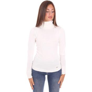 Textiel Dames Truien Fracomina FR21WT7001K42101 Wit