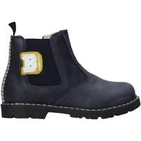 Schoenen Kinderen Laarzen Balducci MAT2152C Blauw