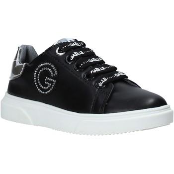 Schoenen Kinderen Lage sneakers GaËlle Paris G-1120C Zwart