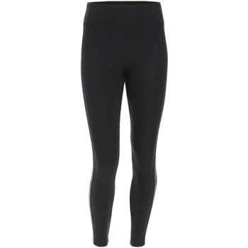 Textiel Dames Leggings Freddy F1WFTP4 Zwart