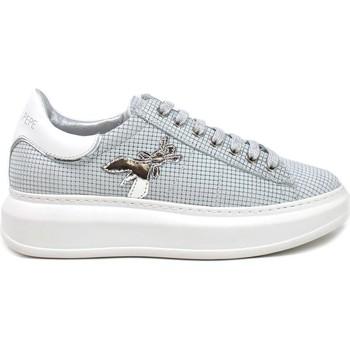 Schoenen Kinderen Lage sneakers Patrizia Pepe PPJ51 Grijs