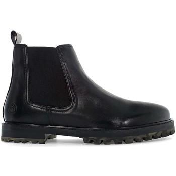 Schoenen Heren Laarzen Lumberjack SMC2413 001 B01 Zwart