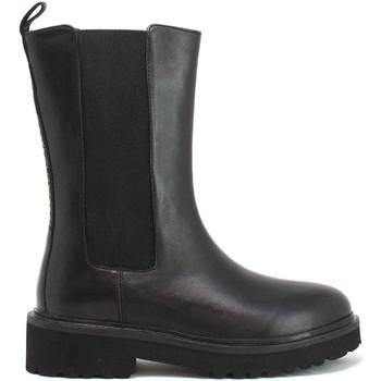 Schoenen Dames Laarzen Blauer F1IVY02/LEA Zwart