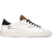 Schoenen Heren Lage sneakers Date M351-AC-HO-WB Wit
