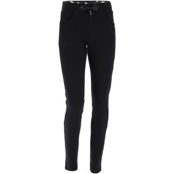 Textiel Dames Skinny jeans Freddy F1WSLP11 Zwart