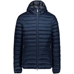 Textiel Heren Dons gevoerde jassen Ciesse Piumini 193CFMJ00062 N4B10D Blauw