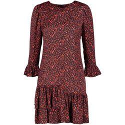 Textiel Dames Korte jurken Gaudi 121BD15003 Rood