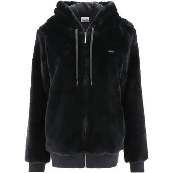 Textiel Dames Sweaters / Sweatshirts Freddy F1WALJ2 Zwart