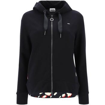 Textiel Dames Sweaters / Sweatshirts Freddy F1WSLS2 Zwart