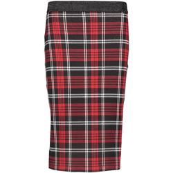 Textiel Dames Rokken Gaudi 121BD74002 Roze