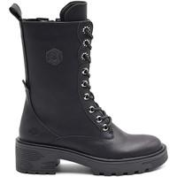 Schoenen Dames Laarzen Lumberjack SWC2101 001 S01 Zwart