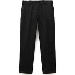 Textiel Dames Broeken / Pantalons Dickies DK0A4X6IBLK1 Zwart