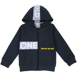Textiel Kinderen Sweaters / Sweatshirts Chicco 09009746000000 Blauw