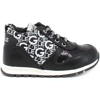 Schoenen Kinderen Lage sneakers GaËlle Paris G-1280 Zwart