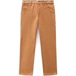 Textiel Heren Chino's Dickies DK0A4XIFBD01 Bruin