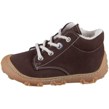 Schoenen Kinderen Laarzen Ricosta Colin Marron
