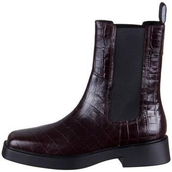 Schoenen Dames Laarzen Vagabond Shoemakers Jillian Marron