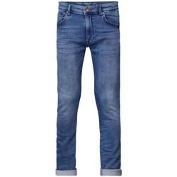 Textiel Heren Skinny jeans Petrol Industries  Blauw